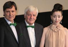 東京国際映画祭:『Océans / オ...